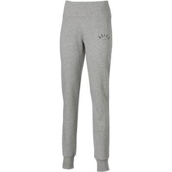 textil Træningsdragter Asics Cuffed Pant 131458-0714 gris