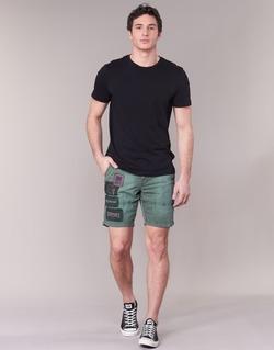 textil Herre Shorts Napapijri NARWEE KAKI