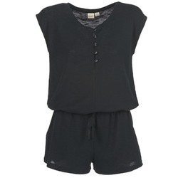 textil Dame Buksedragter / Overalls Roxy ALWAYS ON MY MIND Sort