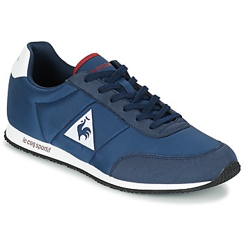 Sko Herre Lave sneakers Le Coq Sportif RACERONE NYLON Blå