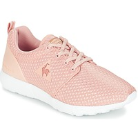 Sko Dame Lave sneakers Le Coq Sportif DYNACOMF W FEMININE MESH Pink