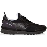 Sko Herre Lave sneakers Hogan HXM2610U390D8D0XCR nero