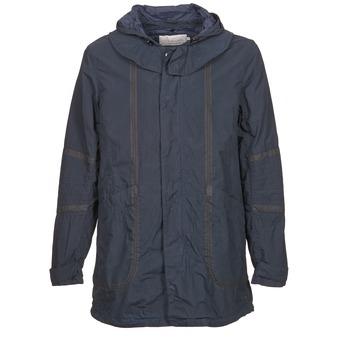 textil Herre Parkaer Calvin Klein Jeans ONTARIO Marineblå
