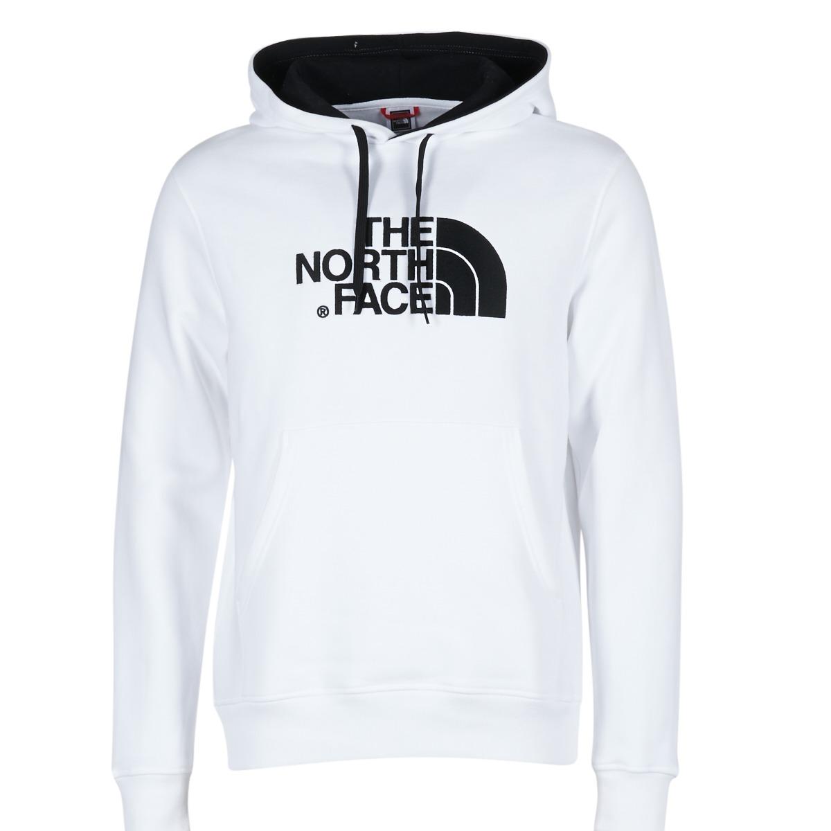 Sweatshirts The North Face  DREW PEAK PULLOVER HOODIE
