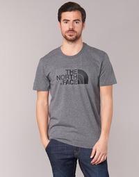 textil Herre T-shirts m. korte ærmer The North Face EASY TEE Grå
