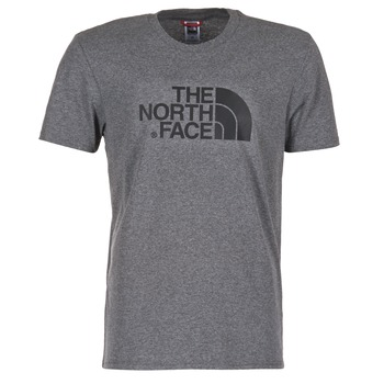 textil Herre T-shirts m. korte ærmer The North Face EASY TEE Grå