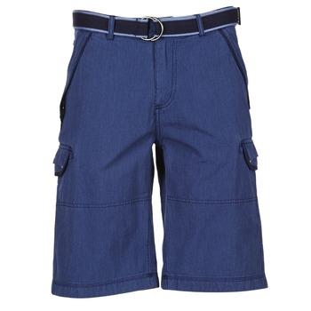 textil Herre Shorts Oxbow ARGAMAB Marineblå