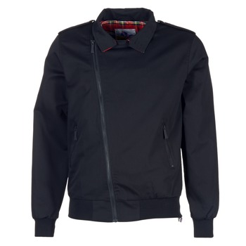 textil Herre Jakker Harrington HARRINGTON ELVIS Sort