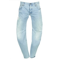 textil Herre Lige jeans G-Star Raw ARC 3D Denim