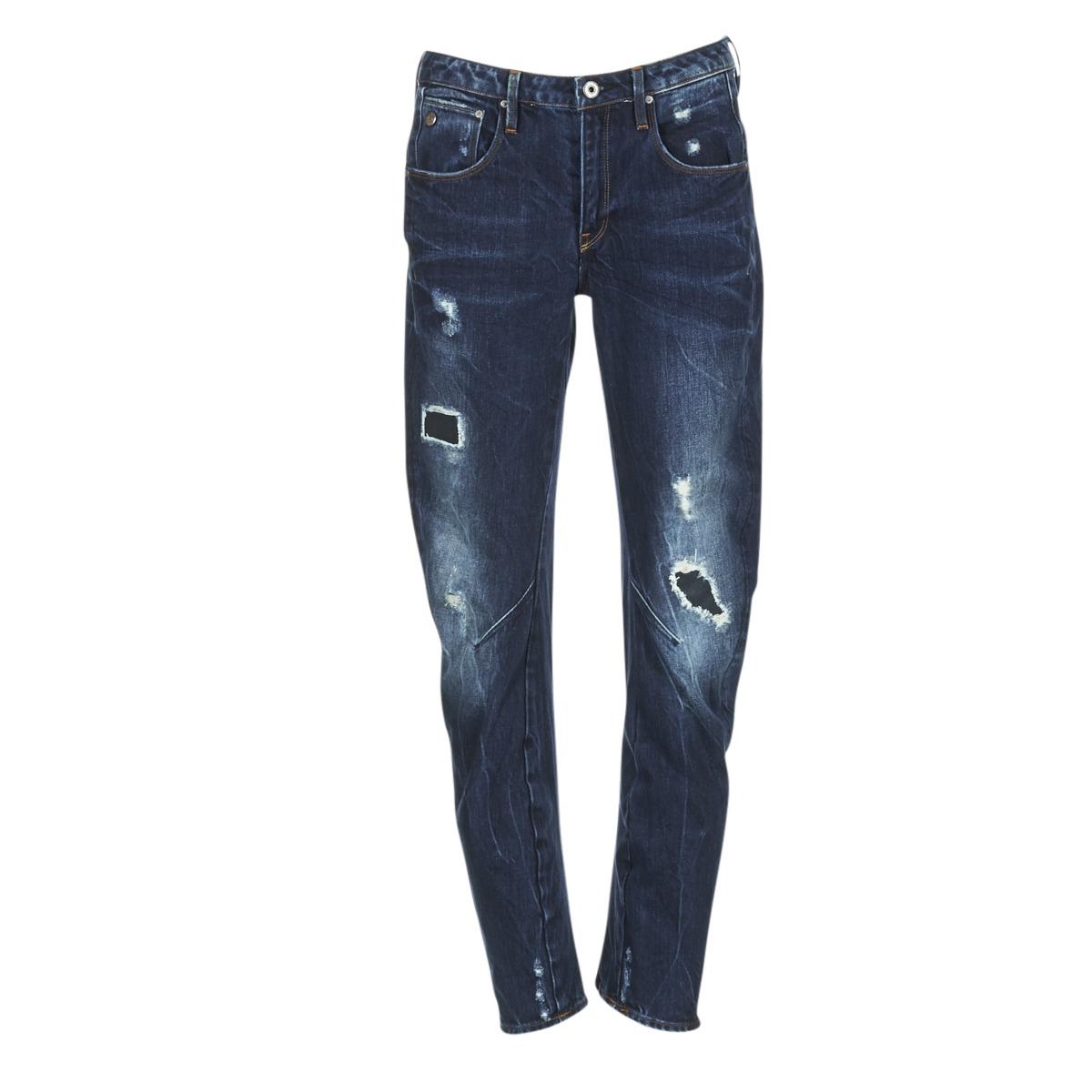 Jeans - boyfriend G-Star Raw  ARC 3D LOW BOYFRIEND