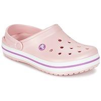 Sko Træsko Crocs CROCBAND Pink