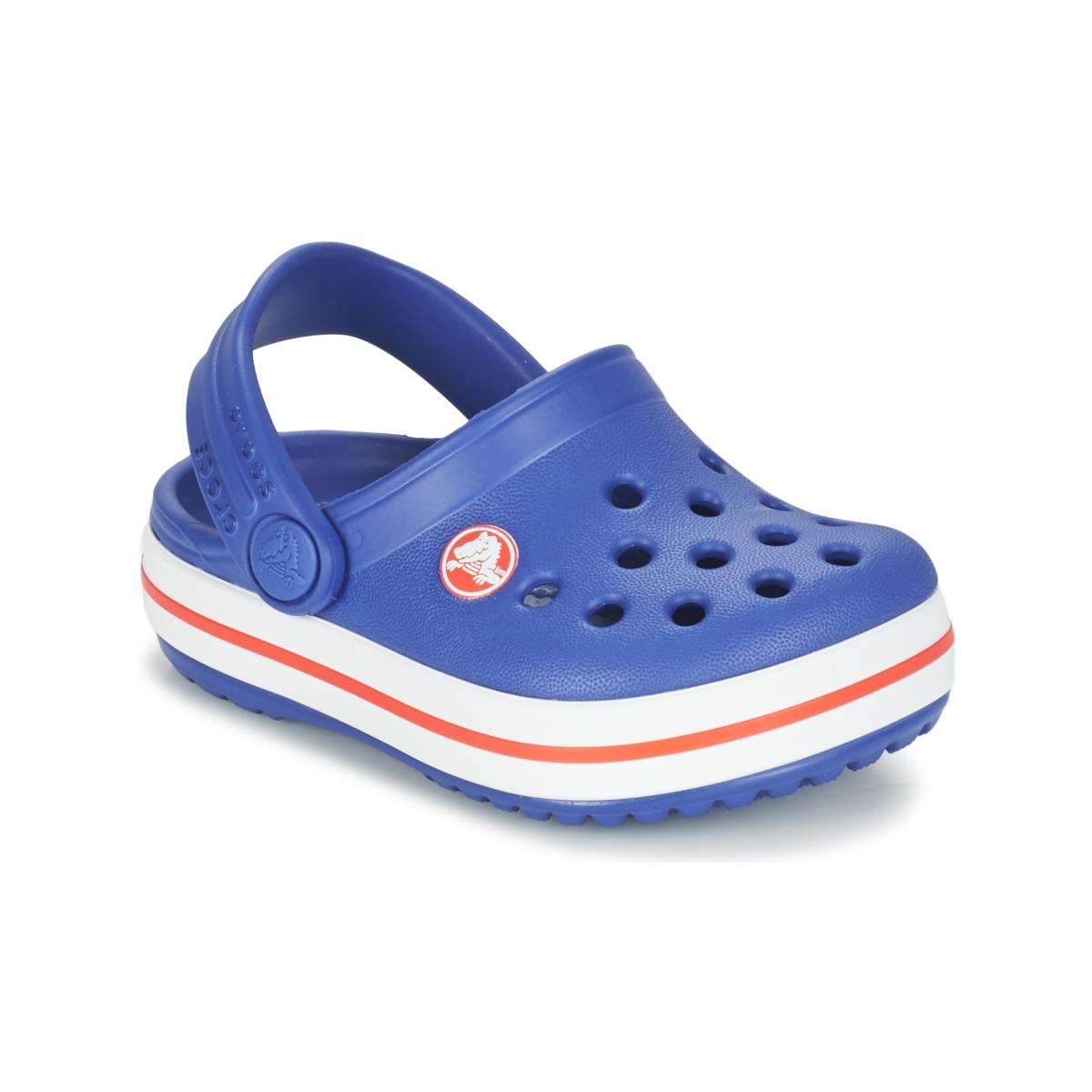 Træsko til børn Crocs  Crocband Clog Kids