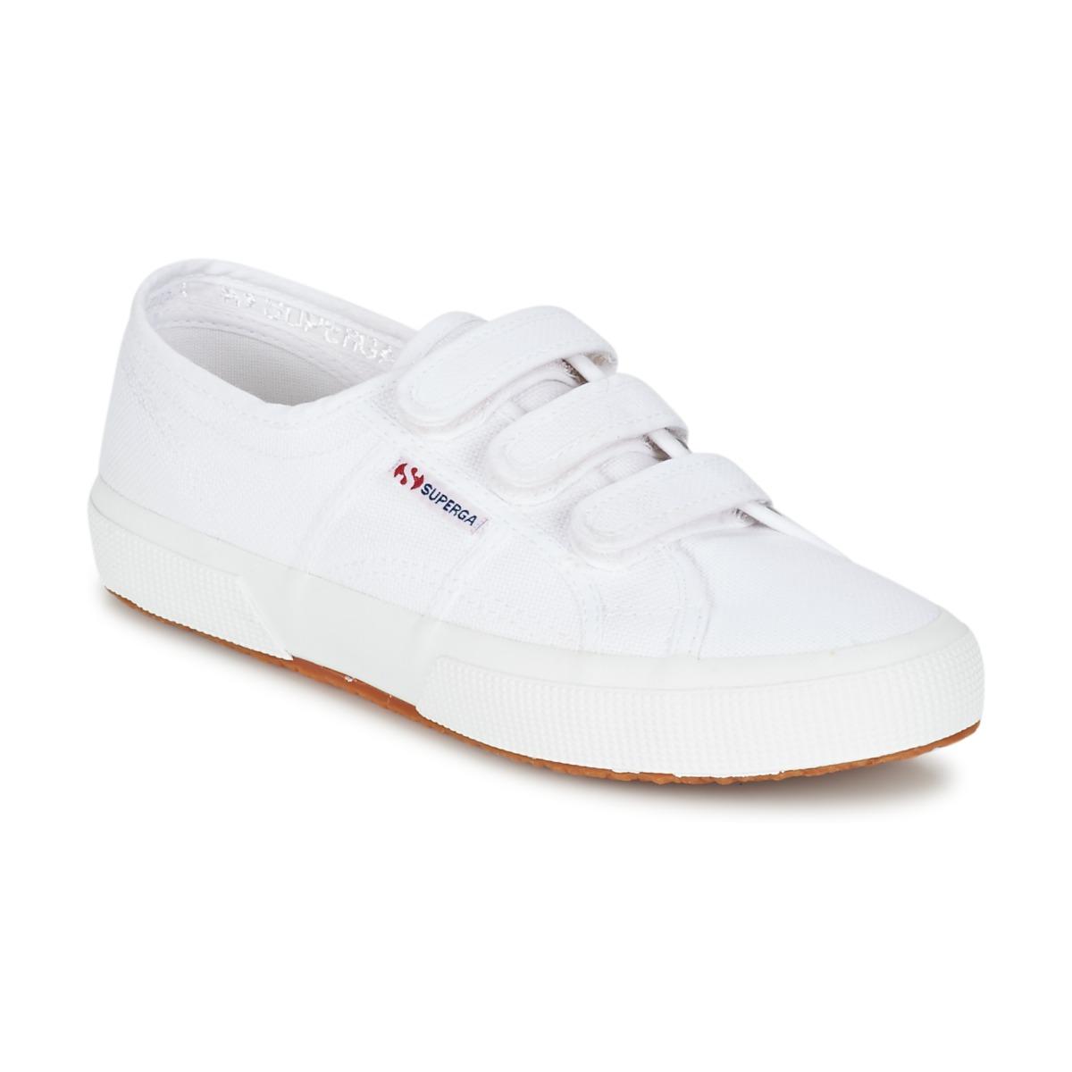 Sneakers Superga  2750 COT3 VEL U