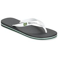 Sko Herre Flip flops Ipanema CLASSICA BRASIL II Sort / Hvid