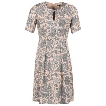 textil Dame Korte kjoler Marc O'Polo GERDAZIL Grå