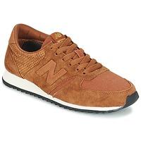 Sko Lave sneakers New Balance U420 BEIGE
