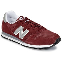 Sko Lave sneakers New Balance ML373 BORDEAUX
