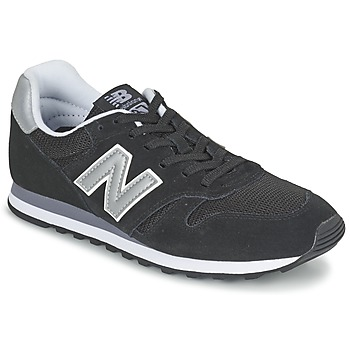 Sko Lave sneakers New Balance ML373 Sort
