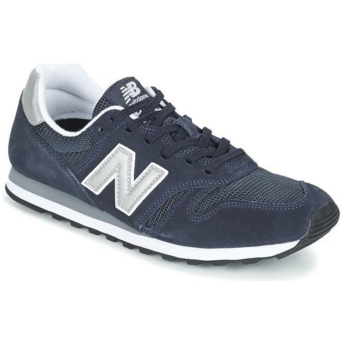 Sko Lave sneakers New Balance ML373 Marineblå