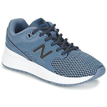 Sko Børn Lave sneakers New Balance K1550 Blå / Sort
