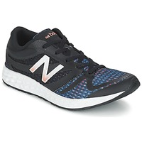 Sko Dame Fitness / Trainer New Balance WX822 Sort