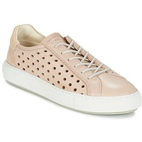 Sko Dame Lave sneakers Marc O'Polo ODETTAR Pink