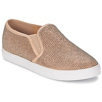 Sko Dame Slip-on Dune London LITZIE Beige