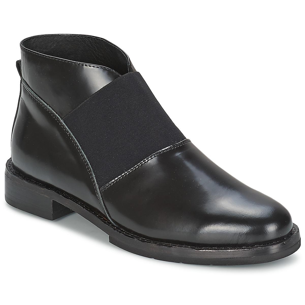 Støvletter F-Troupe  Chelsea Boot