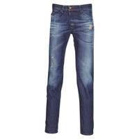 textil Herre Lige jeans Diesel DARRON Blå