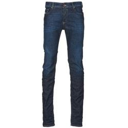 textil Herre Smalle jeans Diesel SLEENKER Blå
