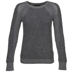 textil Dame Pullovere Diesel M-EGON Grå