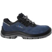 Sko Herre Lave sneakers U Power BOSS S1P SRC Multicolore