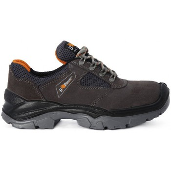 Sko Herre Lave sneakers U Power TUDOR S1P SRC Multicolore