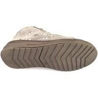 Sko Pige Høje sneakers Didiblu AH126 Beige