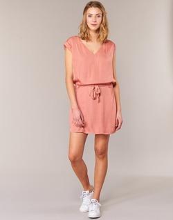textil Dame Korte kjoler Kaporal FLY Pink