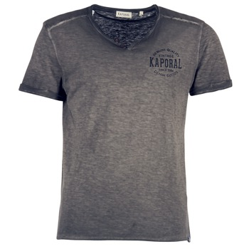 textil Herre T-shirts m. korte ærmer Kaporal TOKOA Blå