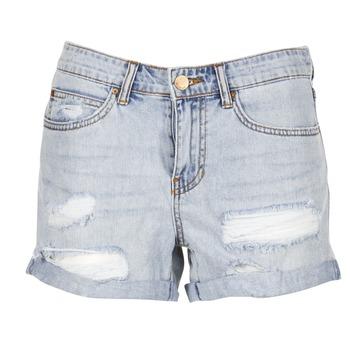 textil Dame Shorts Billabong FRANKIE DENIM
