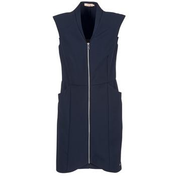 textil Dame Korte kjoler DDP DISTOULA Marineblå