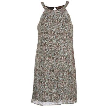 textil Dame Korte kjoler DDP DAMERIA Flerfarvet