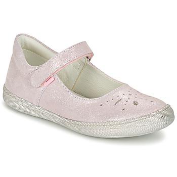 Sko Pige Ballerinaer Primigi SPORTY TRENDY Pink