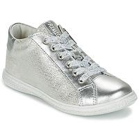 Sko Pige Lave sneakers Primigi SUTRE Sølv