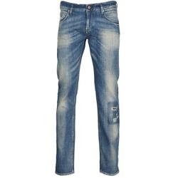 textil Herre Lige jeans Meltin'pot MARTIN Blå / LYS