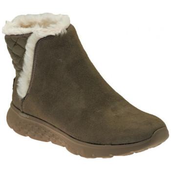 Sko Dame Vinterstøvler Skechers