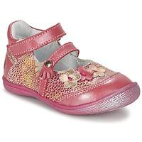 Sko Pige Ballerinaer GBB PIA Pink