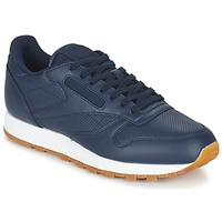 Lave sneakers Reebok Classic CL Leather PG