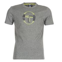 textil Herre T-shirts m. korte ærmer Sergio Tacchini DAVE TEE-SHIRT Grå