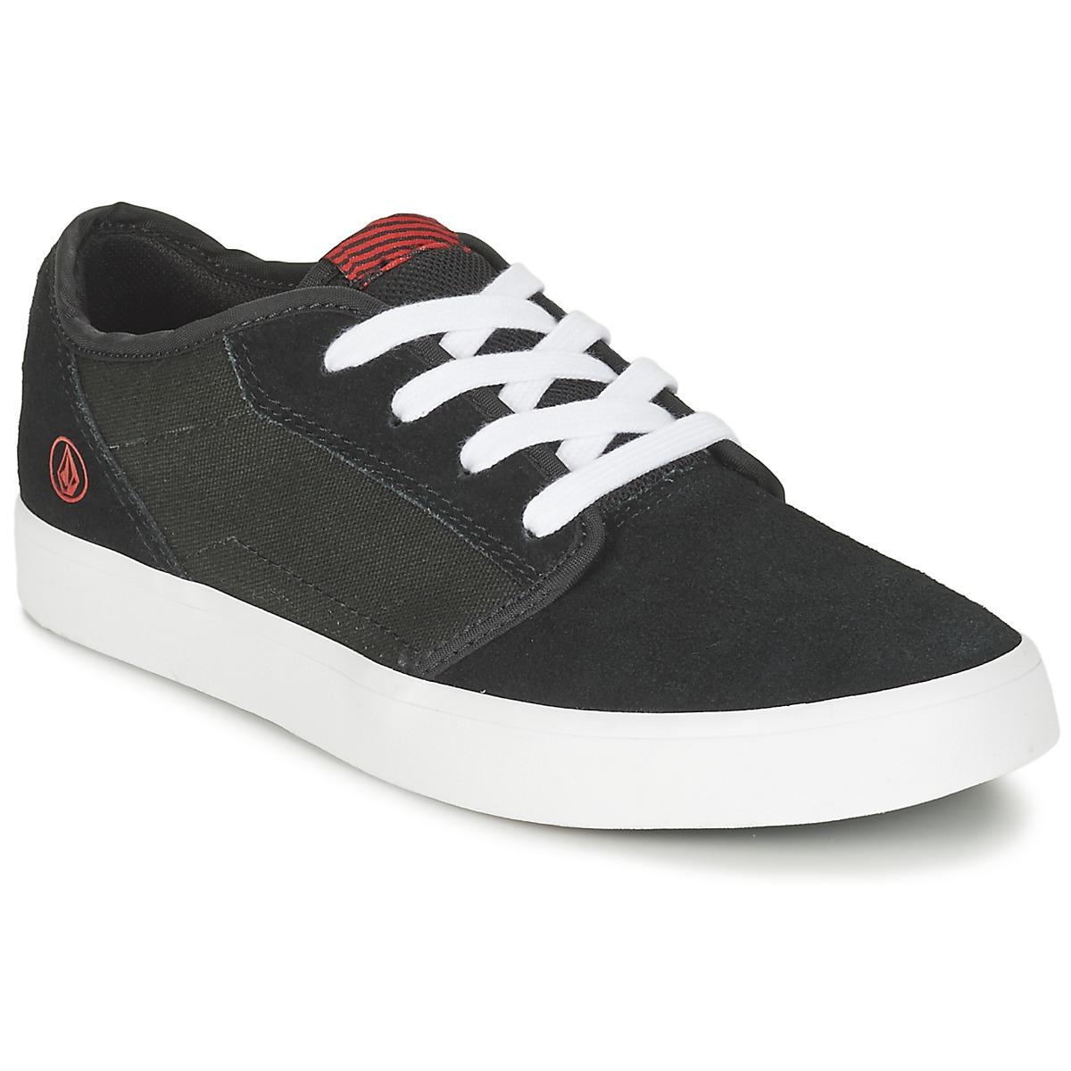 Sneakers til børn Volcom  GRIMM 2 BIG YOUTH