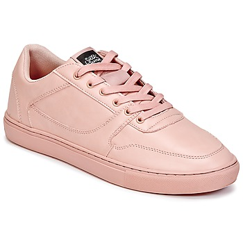 Sko Herre Lave sneakers Sixth June SEED ESSENTIAL Pink