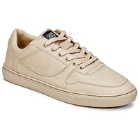Sko Herre Lave sneakers Sixth June SEED ESSENTIAL Beige