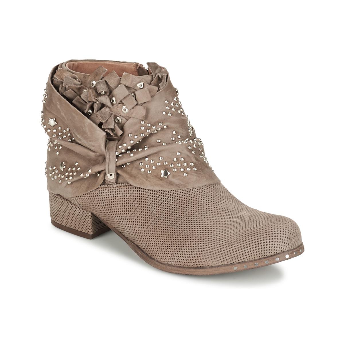 Støvler Mimmu  STROPFA
